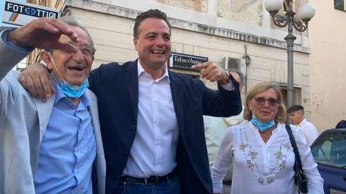 Montorio al Vomano. Fabio Altitonante è il nuovo sindaco
