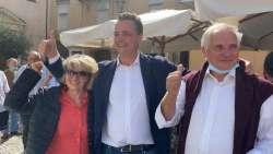 A Montorio al Vomano vince il cambiamento, Fabio Altitonante è il nuovo sindaco