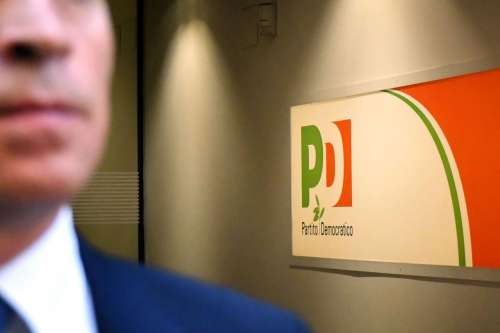 Paradossi italici: per il Pd niente è più entusiasmante di una sconfitta!