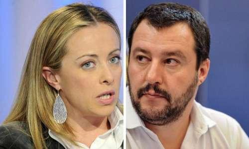 È ora che Salvini e Meloni lancino una ciambella di salvataggio ai grillini scontenti