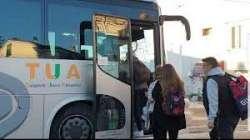 Teramo, trasporto urbano: disagi e attese per i bus, Verna critica l'assenza di coordinamento