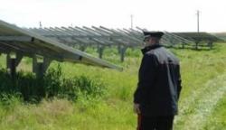 Fotovoltaico che passione: sgominata banda da 500mila euro di