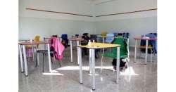 Scuola. Ancora criticità, Istituzioni abbandonate