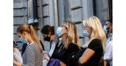 Covid: impennata casi in Abruzzo, +117, mai così da marzo