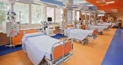 I numeri e il ruolo del covid hospital di Pescara