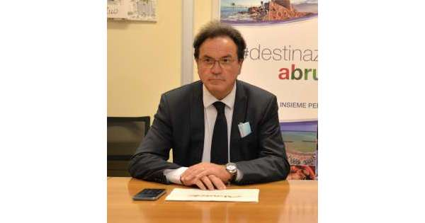 Il presidente Marsilio revoca l'assessorato a Mauro Febbo (Fi)