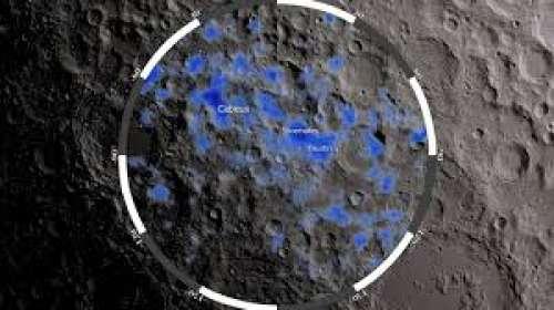 L'Acqua sulla Luna c'è realmente