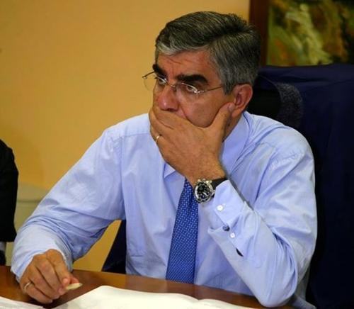 Cosa c'è dietro gli attacchi di Masciocco a Biondi nella partita (elettorale) con D'Alfonso