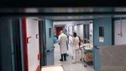 Coronavirus, all'Aquila più di 600 contagi in due mesi