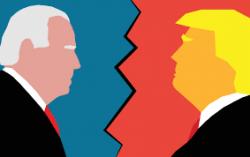 Donald Trump non è Abramo Lincoln, ma l'America rischia la guerra civile