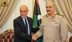 Finalmente Roma parla con Haftar, ma sulla Libia si è perso troppo tempo