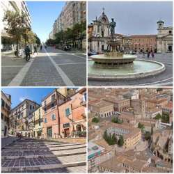 Abruzzo, niente fondi per le attività nei centri storici