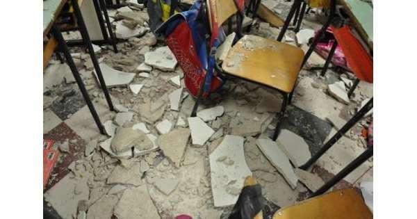 Sisma. In Abruzzo su 24 scuole solo per 2 sono iniziati i lavori