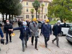 Teramo. Via ai lavori della nuova Residenza Universitaria: a gennaio disponibili 8 milioni