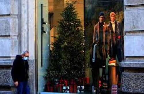 Miracoli del virus: Natale con Berlusconi e senza Bambinello!
