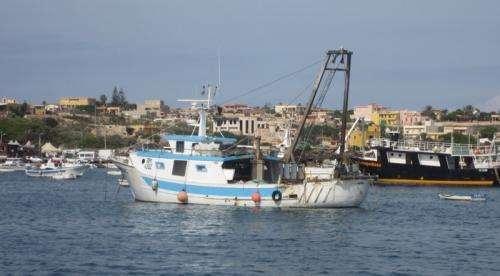 È possibile che non freghi nulla a nessuno dei 18 marinai di Mazara rapiti dai libici di Haftar?