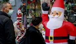 Stranezze nostrane. L'impennata di morti per giustificare un Natale blindato