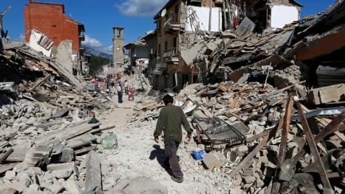 Terremoti, tutte le falle della tesi sulla chimica dell'acqua