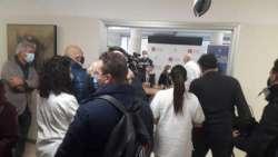 Covid. Il Vaccine Day a Teramo: unico punto di somministrazione regionale
