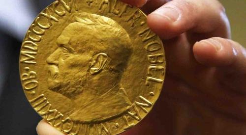 Quest'anno il Nobel per la Fisica parla (un po') abruzzese, con il Gran Sasso Science Institute