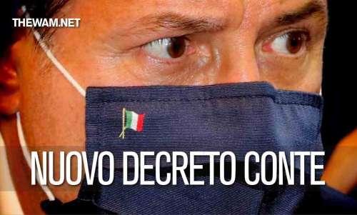 Covid. Nuovo decreto Conte: mezza Italia arancione. Le zone gialle saranno 'rinforzate'