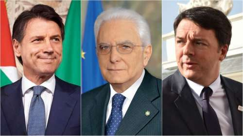 Renzi macina politica e agisce da leader: comunque vada a finire una spanna sopra gli altri!