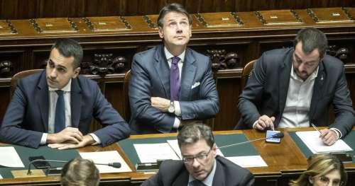 La crisi politica dimostra che problema dell'Italia è tutto nella sua insulsa rappresentanza