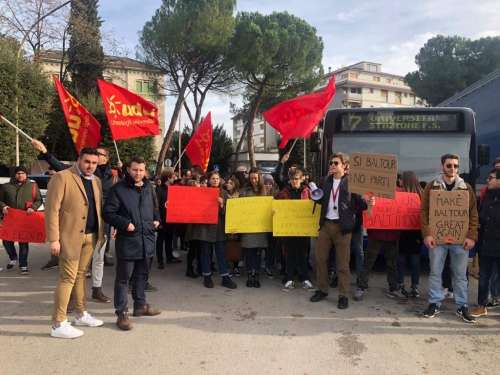Università. In Abruzzo 2000 idonei non beneficiari: Udu e 360Gradi chiedono intervento della Regione