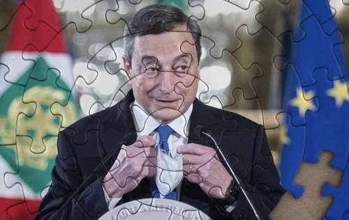 La scomposizione è già cominciata. Con Mario Draghi nulla sarà più come prima. Nemmeno i partiti