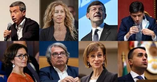 Il governo Draghi e i nuovi ministri