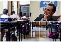 """Emergenza covid, Di Nardo: """"Sindaco Ortona chiuda immediatamente tutte le scuole"""""""