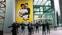 L'Uni-Te si veste di giallo per Patrick Zaky: Amnesty International ringrazia il rettore