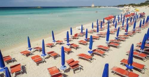 Consiglio di Stato: le concessioni balneari devono andare all'asta