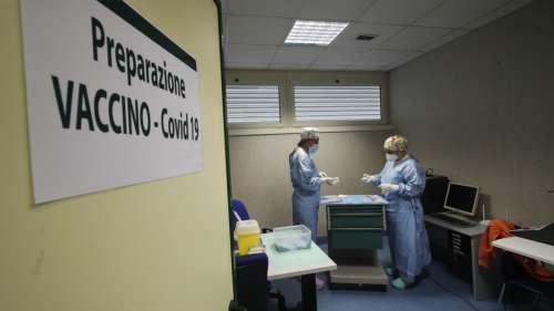 """Arriva il progetto """"HERA Incubator"""": possibile produrre vaccini anche in Italia"""