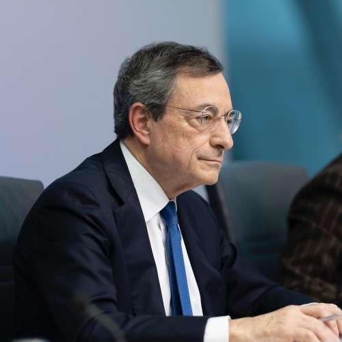 """La """"visione"""" di Draghi capace di trasformare l'economia"""
