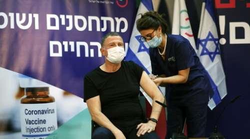 """Covid: per vaccinati e guariti va seguito il """"modello Israele"""""""