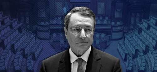 Un countdown per l'uscita dall'incubo. È una data l'obiettivo che Draghi deve indicare agli italiani