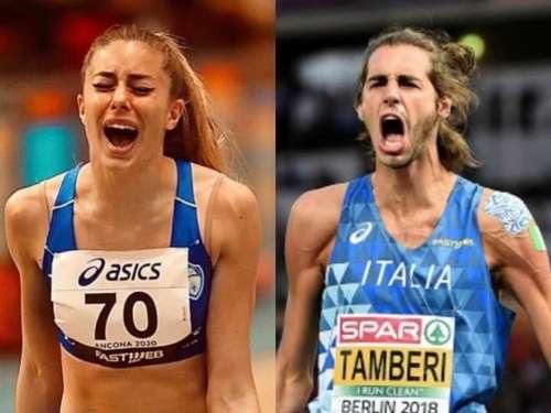 Europei Torun: la Sabbatini si ferma, Tamberi in finale