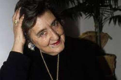 Alda Merini, 90 anni fa nasceva a Milano la poetessa dei Navigli