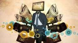 Il giornalismo sta morendo. E sono i giornalisti che lo stanno ammazzando