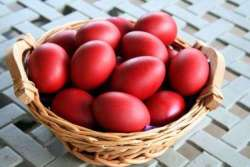 Pasqua in zona rossa: cosa si può fare e cosa no