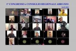 Paolo Bove eletto Segretario Regionale dell'USIF Abruzzo