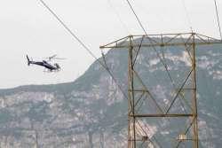 Rete elettrica: 1.300 km di linee in Abruzzo e Molise monitorate da Terna