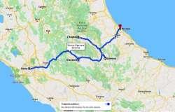 Ferrovia Pescara-Roma. I numeri: 6,2 miliardi e 10 anni per realizzarla