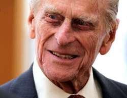 Muore il Principe Filippo a quasi 100 anni
