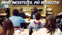 Rientro a scuola: gli studenti chiedono un incontro con le istituzioni