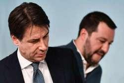 Conte e le frecciatine dirette a Salvini, risponderà il partito leghista?