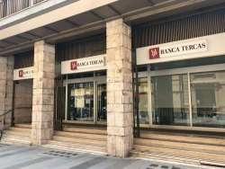Popolare di Bari chiede il risarcimento danni alla Commissione europea per la vicenda Tercas