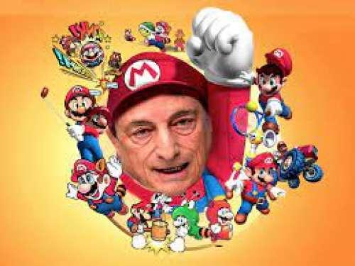 Il dopo Draghi è solo Draghi