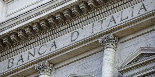 Banca d'Italia: l'azione del governo dovrà concentrarsi su famiglie, imprese e banche